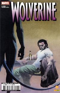 Cover Thumbnail for Wolverine (Panini France, 1997 series) #126
