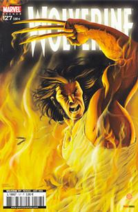 Cover Thumbnail for Wolverine (Panini France, 1997 series) #127