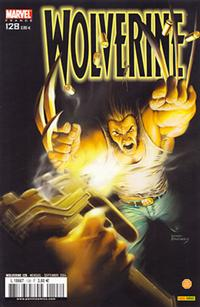 Cover Thumbnail for Wolverine (Panini France, 1997 series) #128