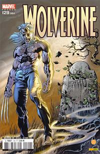 Cover Thumbnail for Wolverine (Panini France, 1997 series) #129
