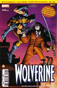 Cover Thumbnail for Wolverine (Panini France, 1997 series) #145