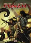 Cover for Les Nouvelles Aventures De Conan (Soleil, 2004 series) #4