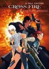 Cover for Cross Fire (Soleil, 2004 series) #2 - Au service secret de sa sainteté