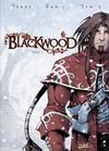 Cover for Blackwood (Soleil, 2008 series) #1