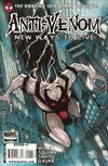 Cover for The Amazing Spider-Man Presents: Anti-Venom: New Ways to Live (Marvel, 2009 series) #1