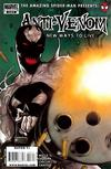 Cover for The Amazing Spider-Man Presents: Anti-Venom: New Ways to Live (Marvel, 2009 series) #3