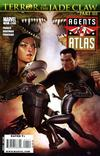 Cover for Agents of Atlas (Marvel, 2009 series) #11