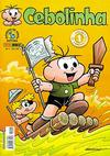Cover for Cebolinha (Panini Brasil, 2007 series) #1