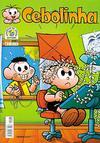 Cover for Cebolinha (Panini Brasil, 2007 series) #2