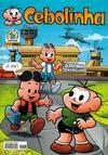 Cover for Cebolinha (Panini Brasil, 2007 series) #7
