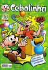 Cover for Cebolinha (Panini Brasil, 2007 series) #10