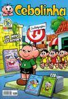 Cover for Cebolinha (Panini Brasil, 2007 series) #11