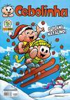 Cover for Cebolinha (Panini Brasil, 2007 series) #12