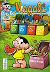 Cover for Magali (Panini Brasil, 2007 series) #3