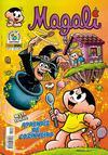 Cover for Magali (Panini Brasil, 2007 series) #6