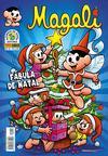 Cover for Magali (Panini Brasil, 2007 series) #12
