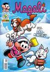 Cover for Magali (Panini Brasil, 2007 series) #14