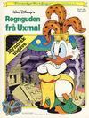 Cover for Disney-Album [Walt Disney's Beste Historier om Donald Duck & Co][Nynorsk utgåve] (Hjemmet / Egmont, 1984 series) #20 N