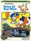 Cover for Disney-Album [Walt Disney's Beste Historier om Donald Duck & Co][Nynorsk utgåve] (Hjemmet / Egmont, 1984 series) #24 N