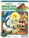 Cover for Disney-Album [Walt Disney's Beste Historier om Donald Duck & Co][Nynorsk utgåve] (Hjemmet / Egmont, 1984 series) #36 N