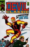 Cover for Devil Classic (Edizioni Star Comics, 1993 series) #1