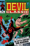 Cover for Devil Classic (Edizioni Star Comics, 1993 series) #2