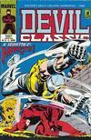 Cover for Devil Classic (Edizioni Star Comics, 1993 series) #6