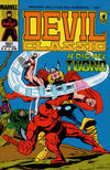 Cover for Devil Classic (Edizioni Star Comics, 1993 series) #8
