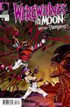 Cover for Werewolves on the Moon: Versus Vampires (Dark Horse, 2009 series) #3