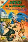 Cover for Joyas de la Mitología (Epucol, 1973 series) #4