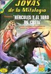 Cover for Joyas de la Mitología (Epucol, 1973 series) #5