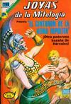 Cover for Joyas de la Mitología (Epucol, 1973 series) #6