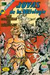 Cover for Joyas de la Mitología (Epucol, 1973 series) #7
