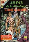 Cover for Joyas de la Mitología (Epucol, 1973 series) #9