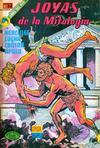 Cover for Joyas de la Mitología (Epucol, 1973 series) #10