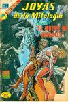 Cover for Joyas de la Mitología (Epucol, 1973 series) #11