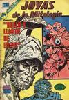 Cover for Joyas de la Mitología (Epucol, 1973 series) #16