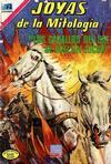 Cover for Joyas de la Mitología (Epucol, 1973 series) #25