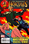 Cover for Incredible Hercules (Marvel, 2008 series) #135