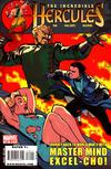 Cover Thumbnail for Incredible Hercules (2008 series) #135