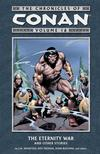 Cover for The Chronicles of Conan (Dark Horse, 2003 series) #16 - The Eternity War and Other Stories