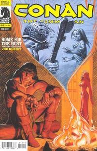Cover Thumbnail for Conan the Cimmerian (Dark Horse, 2008 series) #14 / 64