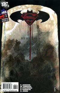 Cover Thumbnail for Superman / Batman (DC, 2003 series) #65