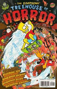 Cover Thumbnail for Treehouse of Horror (Bongo, 1995 series) #15