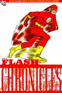 Cover Thumbnail for The Flash Chronicles (DC, 2009 series) #1