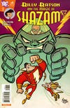 Cover for Billy Batson & the Magic of Shazam! (DC, 2008 series) #8