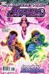 Cover for Green Lantern (DC, 2005 series) #46 [Doug Mahnke / Christian Alamy Cover]