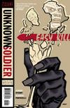 Cover for Unknown Soldier (DC, 2008 series) #12