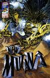 Cover for New Mutants (Marvel, 2009 series) #5