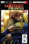Cover for New Mutants (Marvel, 2009 series) #6